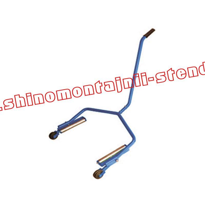 Тележка для перевозки колес AET T08650 (135кг)