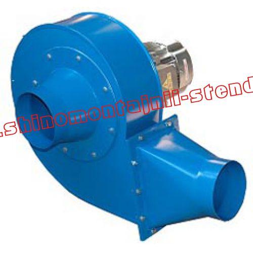 Электрический вентилятор Trommelberg MFS-3.2 центробежный