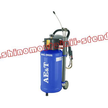 Установка для замены масла AET HC-3026