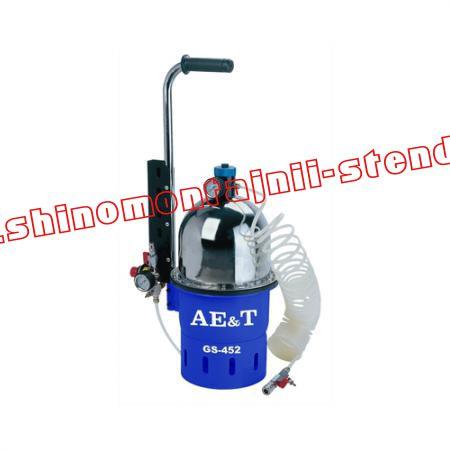 Установка для замены тормозной жидкости AET GS-452