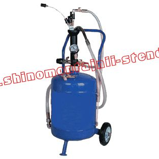 Установка AET 3024 для сбора масла