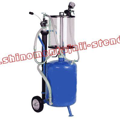 Установка AET 3027 для сбора масла