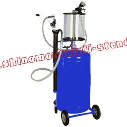 Установка AET 3090 для замены масла
