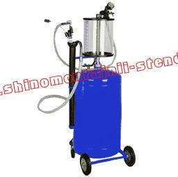 Установка AET 3197 для замены масла